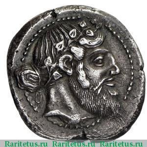 Картинки по запросу тетрадрахма Этны